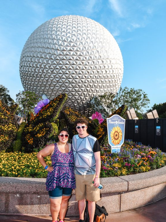 Disney Announces Dates for the 2020 Epcot International Flower & Garden Festival