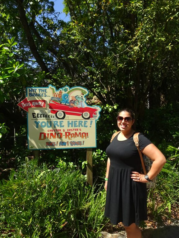 What I learned from working in DinoLand U.S.A. at Disney's Animal Kingdom
