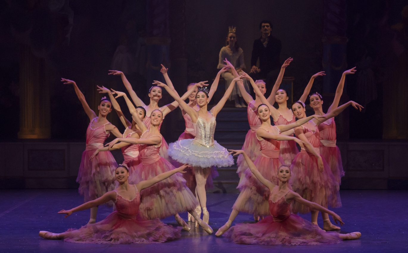 """5 Things to Love About Boston Ballet's Production of """"The Nutcracker"""""""