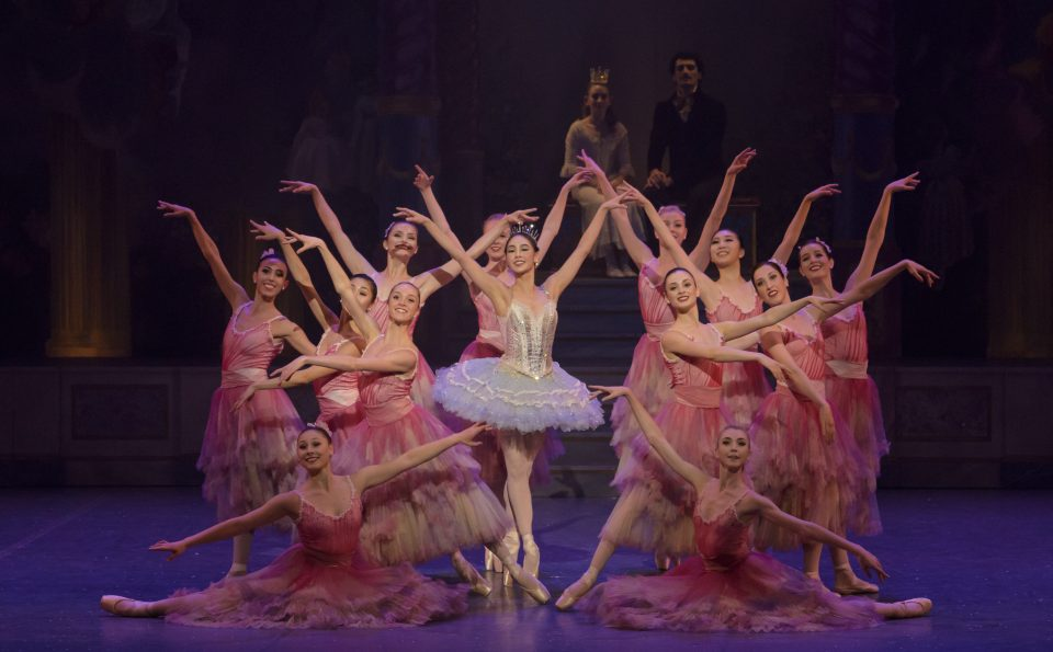 "5 Things to Love About Boston Ballet's Production of ""The Nutcracker"""